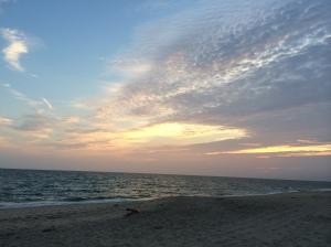 Madaket Sunset - Nantucket, MA